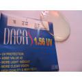 DAGAS 1,56 SP HMC EMI UV400