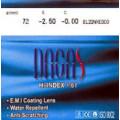 DAGAS 1.61 SP HMC EMI UV400