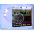 GLIMMERS BIFOCAL FLATTOP  (SPH от -3.00 до +4.00)