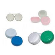 Контейнеры для контактных линз в ассортименте