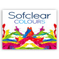 Sofclear COLOURS