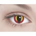 Adria Crazy Red Banshee (красная опасность)